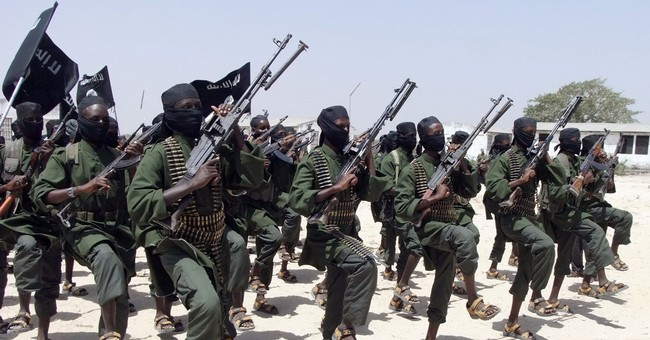 5 killed in attacks blamed on Somali Islamic extremists