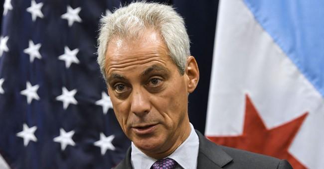 Chicago asks for national halt to Trump immigration rules
