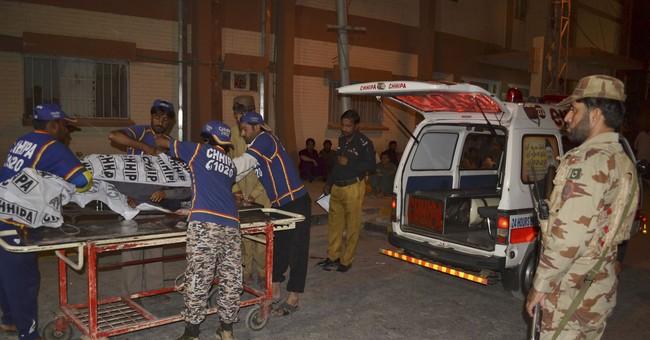 Gunmen kill 4 minority Shiites in Pakistan