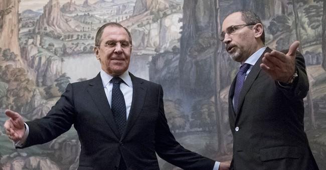 Russian FM says Saudi Arabia backs Syria truce deals