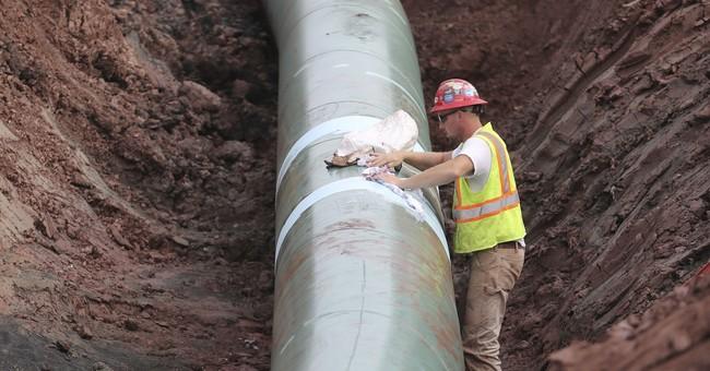 Minnesota Commerce Department recommends against Line 3 plan