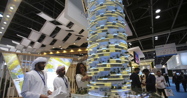Gulf real estate expo highlights affordable housing shortage