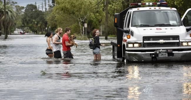 'It's devastating:' Florida residents stunned by destruction