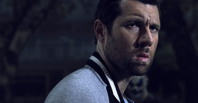 Billy Eichner: from 'Street' life to 'American Horror Story'