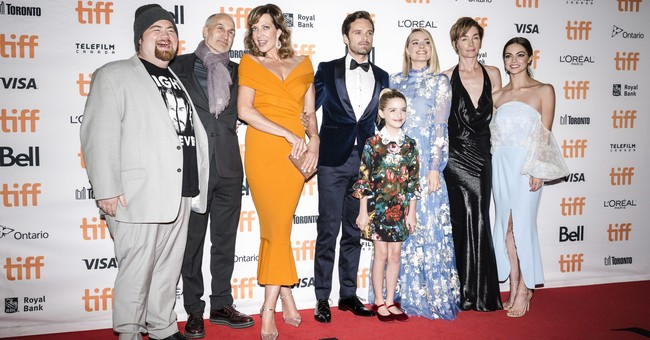 Tonya Harding, Louis C.K. films lead big buys in Toronto