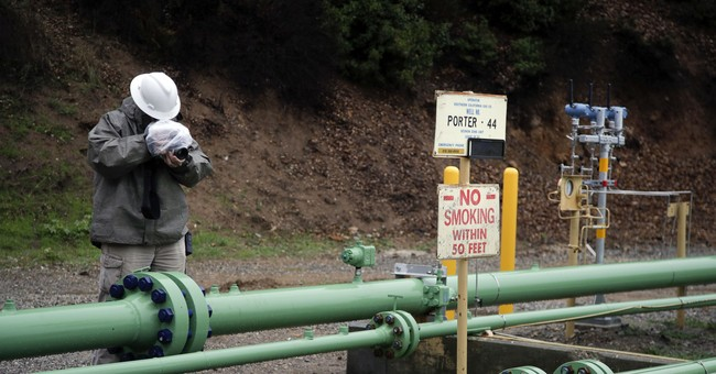 A third of wells shut down at site of troubled gas facility