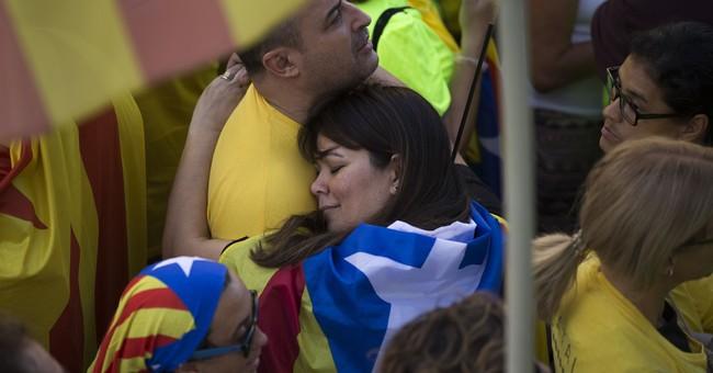 Spanish officials crank up pressure on Catalan breakaway bid