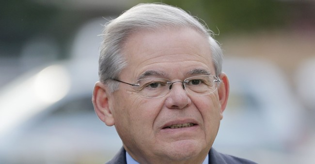Former aide testifies Menendez helped co-defendant on visas