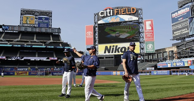 Rays lose to Yanks at Citi Field, their home away from home