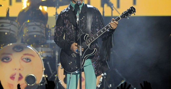 Appeals court rejects 2 more would-be heirs to Prince estate