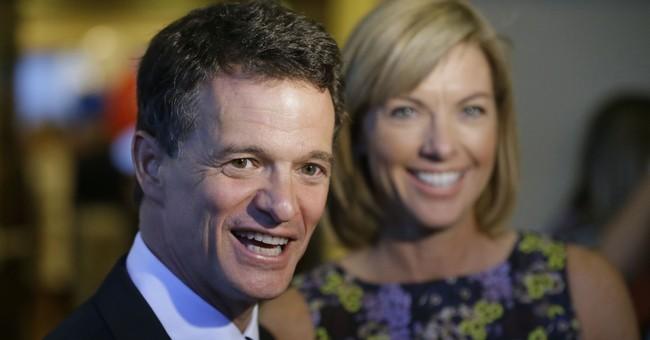 Michigan Republican congressman won't seek re-election