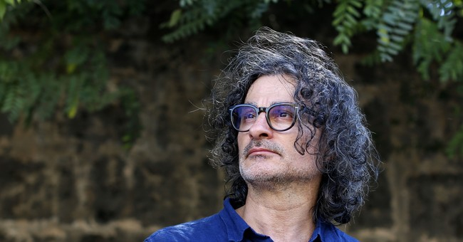 Lebanese film director briefly detained over Israel visit