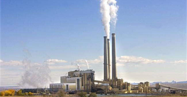 Trump administration halts pollution controls at Utah plants