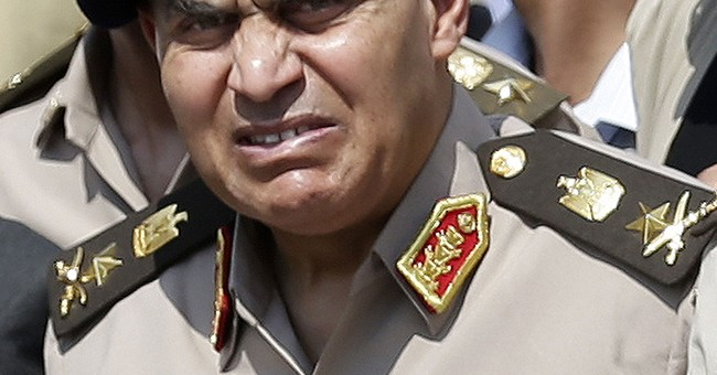 Report: Egypt cuts military ties with North Korea