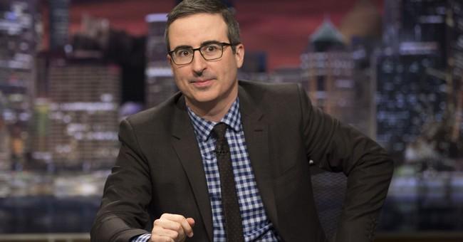 'Last Week Tonight with John Oliver' gets 3-season renewal