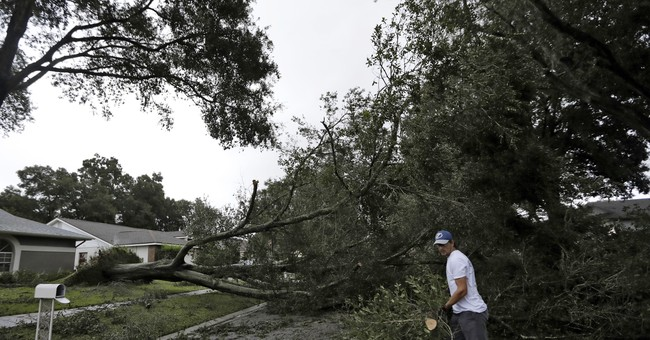 Tampa dodged Irma's worst, but still at risk and unprepared