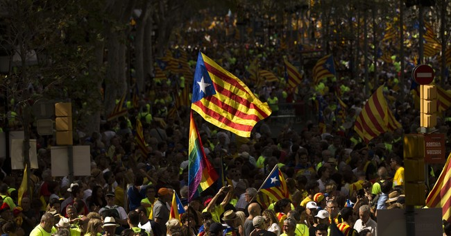 Spain's court deals new blow to Catalan independence vote