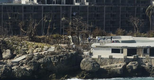 Irma wrecks tourist spots in Caribbean, spares Disney