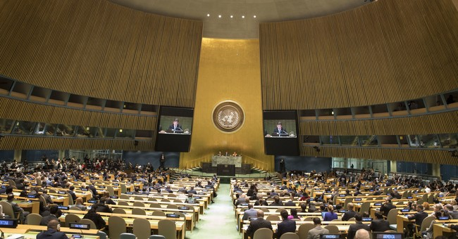 UN chief appoints Peter Thomson as first UN envoy for oceans