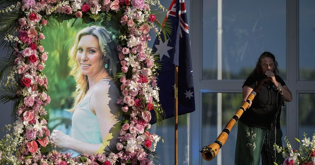 Prosecutors to consider charges in Australian woman's death
