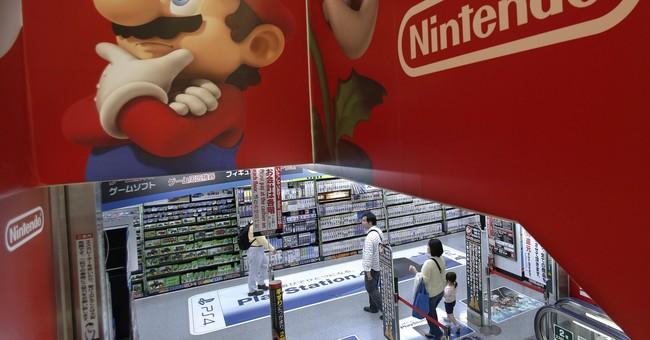 Retro Nintendo gaming system returning to shelves next year