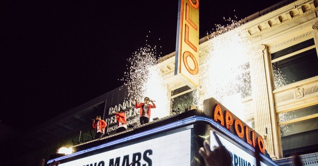 Bruno Mars' first TV special to air Nov. 29 on CBS