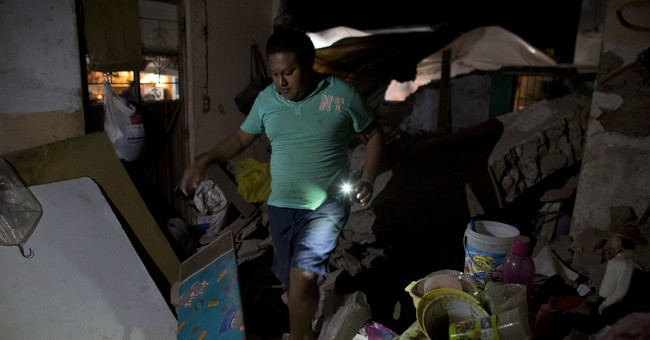 Mexico quake hit hard at center of Zapotec 'muxe' culture