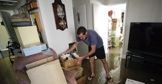 Dangers linger as Florida recovery picks up momentum