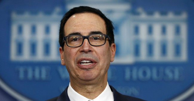The Latest: GOP ponders tax overhaul's effect on deficit