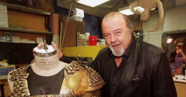 Visionary British theater director Peter Hall dies at 86