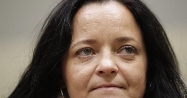 German prosecutors seek maximum term in neo-Nazi murder case