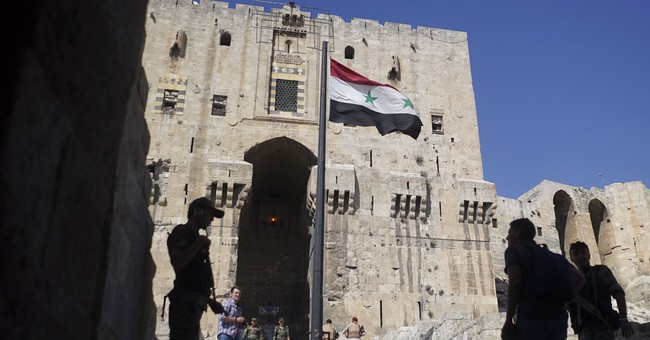 Aleppo still badly scarred by war, months after rebel defeat