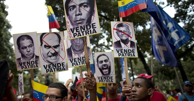 Venezuela leaders, opposition explore possibility of talks