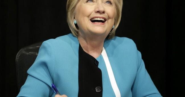 White House Slams Hillary Clinton's Memoir for 'False and Reckless Attacks'