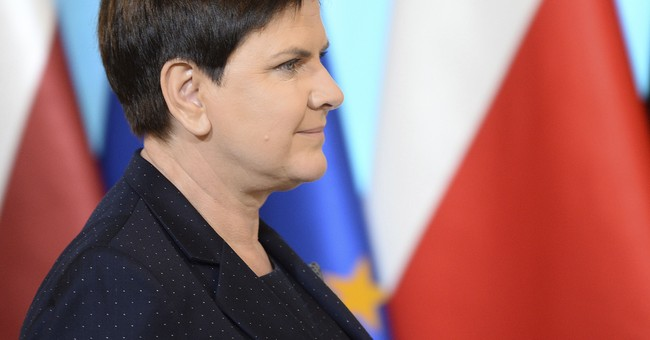 EU escalates efforts to preserve rule of law in Poland