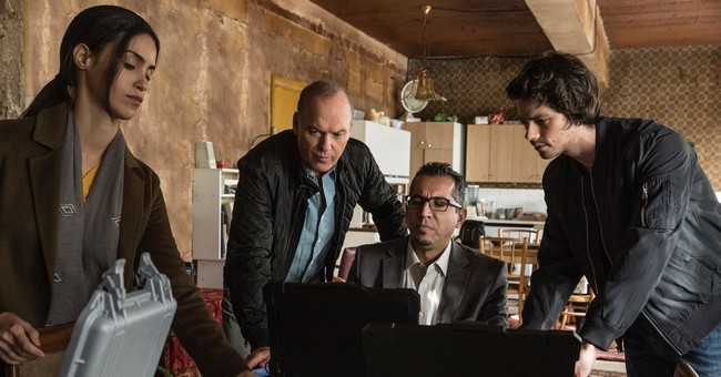 Review: 'American Assassin' introduces a new action hero