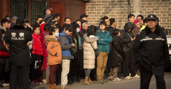 Founder of online Chinese lender sentenced to life for fraud