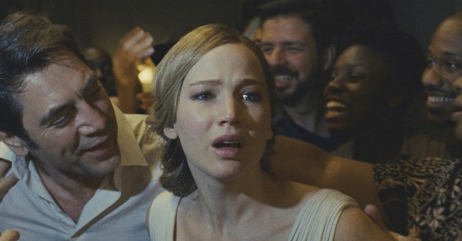 Review: Jennifer Lawrence stuns in the audacious 'mother!'