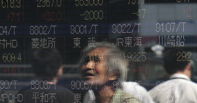 Global markets mixed after Wall Street gains