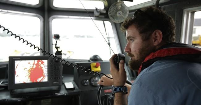 Self-driving boats: The next tech transportation race