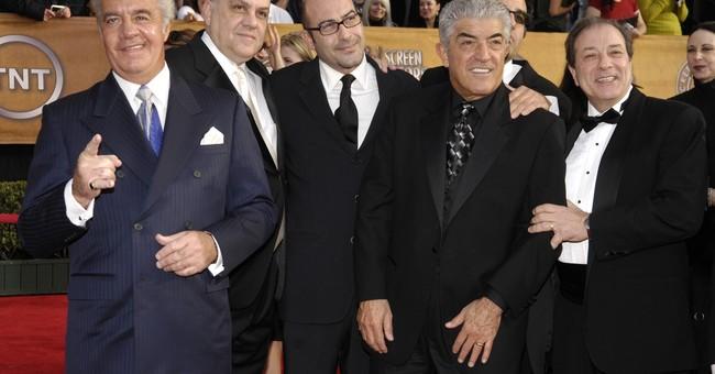 'Sopranos' mobster, veteran actor Frank Vincent dies at 80