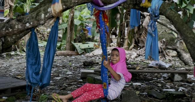 From India to Malaysia, Rohingya face hardship, uncertainty