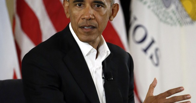 Obama to bring civic leaders to Chicago in October