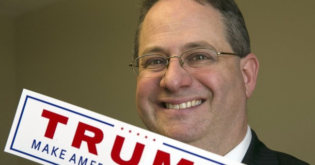 Texas Trump supporter tapped for Federal Election Commission