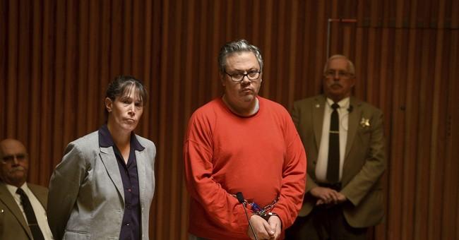 Stepdad eyes man's stress disorder in mom's hospital killing