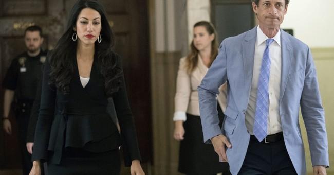 The Latest: Weiner seeks leniency at his sexting sentencing