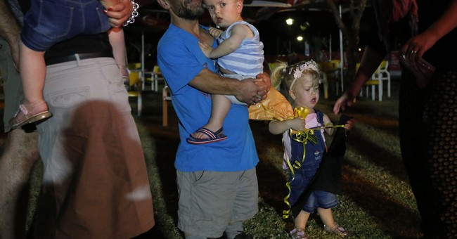Dwarfs meet at festival in South African town
