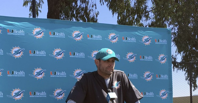 Dolphins WR Stills calls for athletes to support Kaepernick