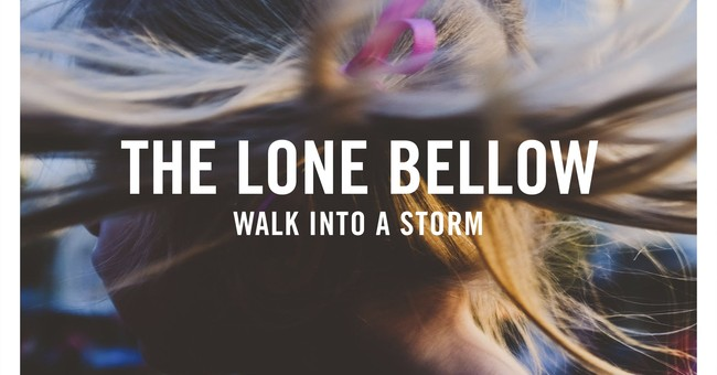 Music Review: A certain sameness on the Lone Bellow's latest