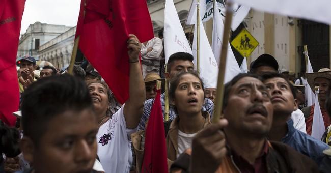 Guatemalan lawmakers reduce punishment for campaign crimes